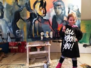 assistent,kunstenaar,art,kunst
