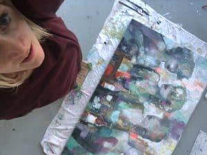 atelier,karlien,schilderijen