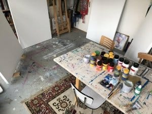 Karlien,karlienart,artlaren,atelierroute laren,kunst,art