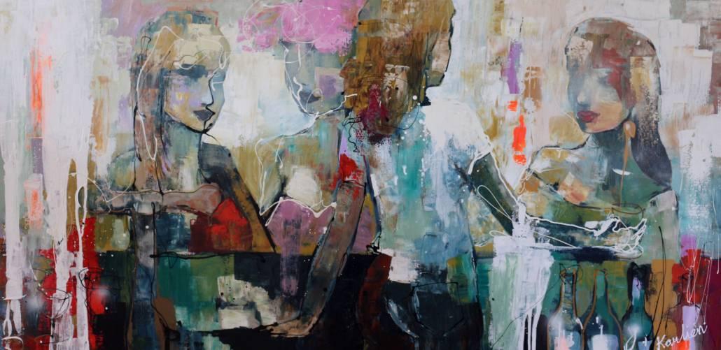 kunst,art,karlien,karlienart,art laren,contemporary art