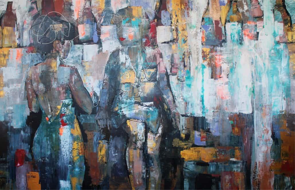art,karlien,kunst,schilderijen,hedendaagse kunst,art laren,karlien
