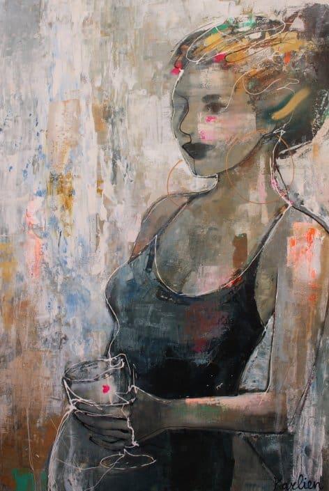 kunst,art,karlien,modern,figuratief,hedendaagse kunst,art laren